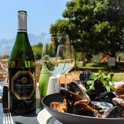 somerset west wine tour - the wine specialists - winelands south africa
