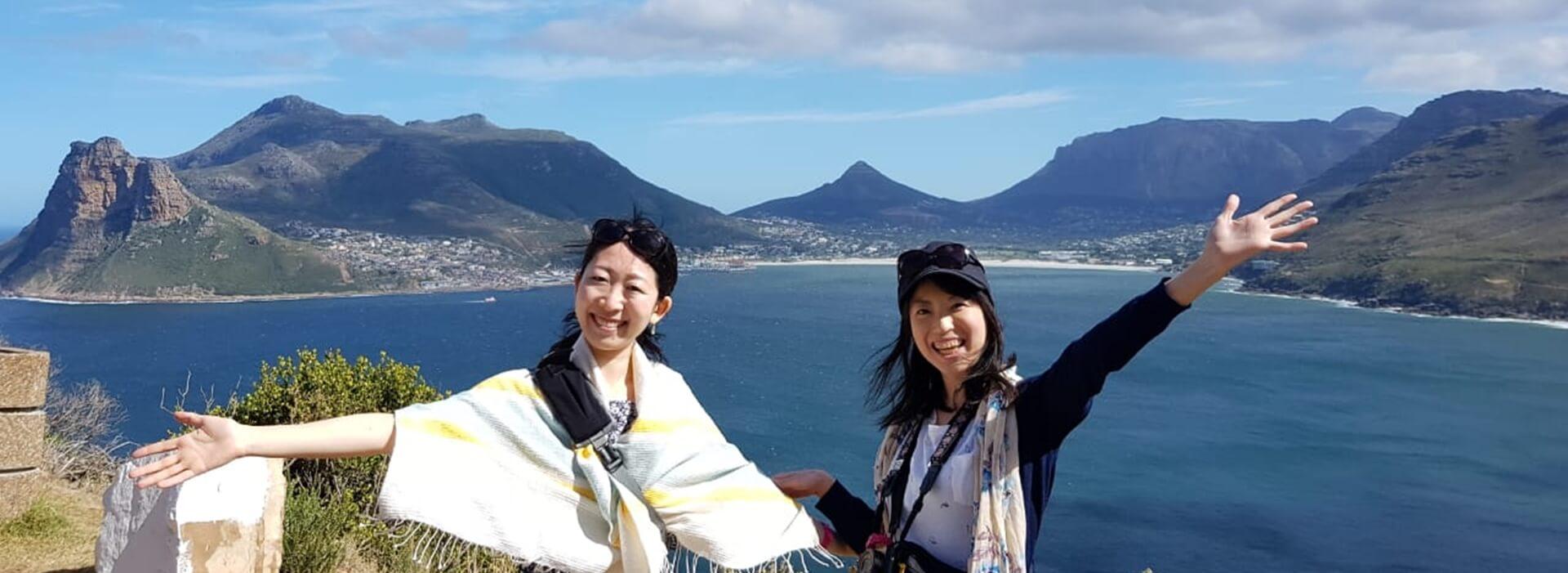 cape peninsula tour - the wine specialists